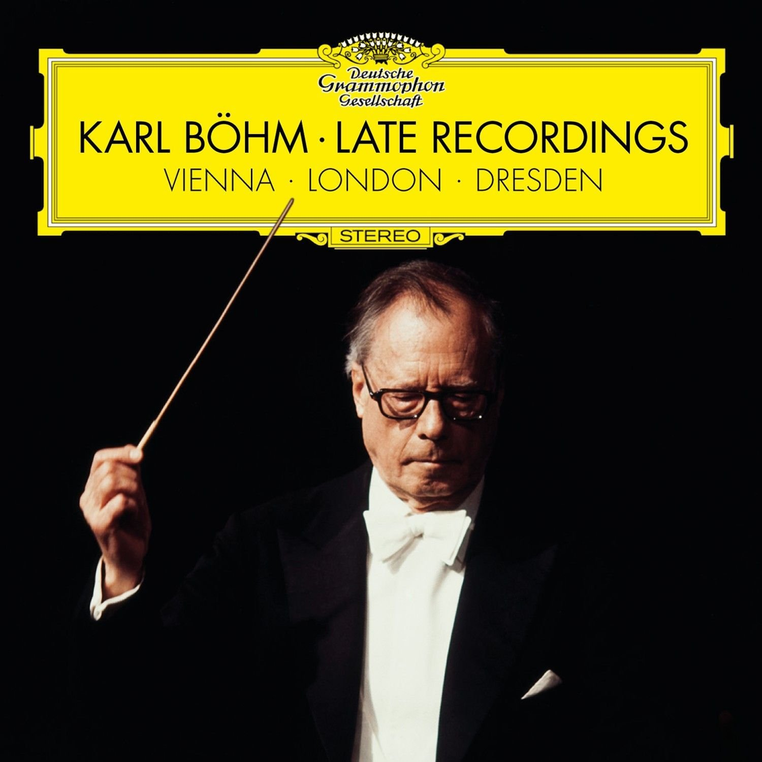 karl bohm late recordings